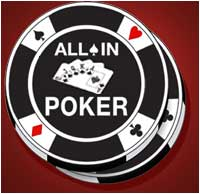 All In Metodi al Texas Hold'em