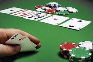 Coppie Intermedie al Texas Hold'em